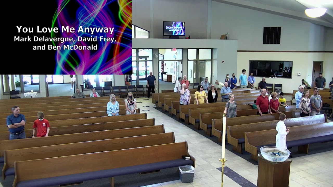 May 23 2021-Sunday 11:00 Worship Service with Pastor Steve Cauley