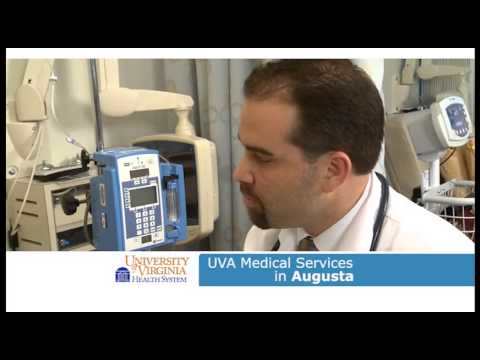 UVA Augusta: Offering Pediatric and Specialty Care to Fishersville, Staunton and Waynesboro