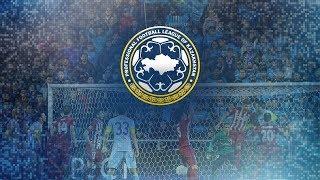 Akzhaiyk Uralsk vs Kairat Almaty full match