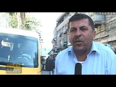 Jerusalem reacts to Hamas/Fateh 'unity'