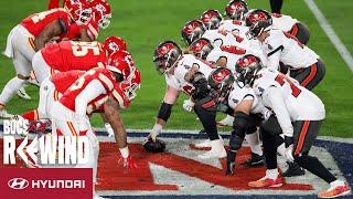 Super Bowl LV | Bucs Rewind