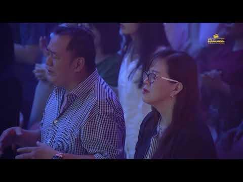 Oleh Kuasa DarahMu medley Segala Pujian Dan Syukur by Trully Wismandanu & Charlie Suhadi