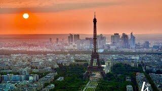 Франция, студенческое общежитие