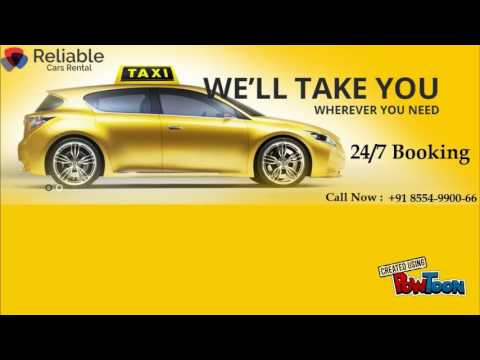 Car Rental and Taxi Service