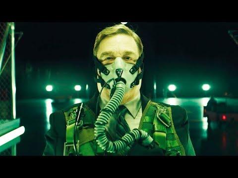 Битва за Землю  Captive State — Русский тизер-трейлер #2 (2019)