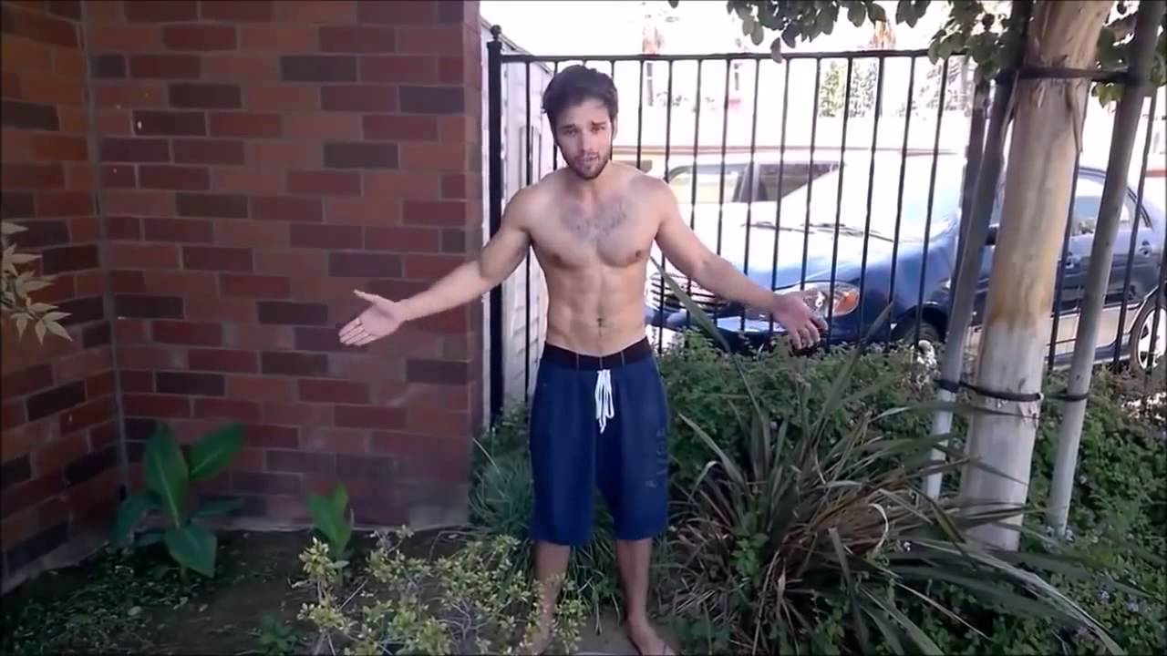 Think, that Fred from icarly naked