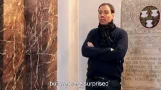 BACH MOTETTEN by Vox Luminis & Lionel Meunier - Album Trailer
