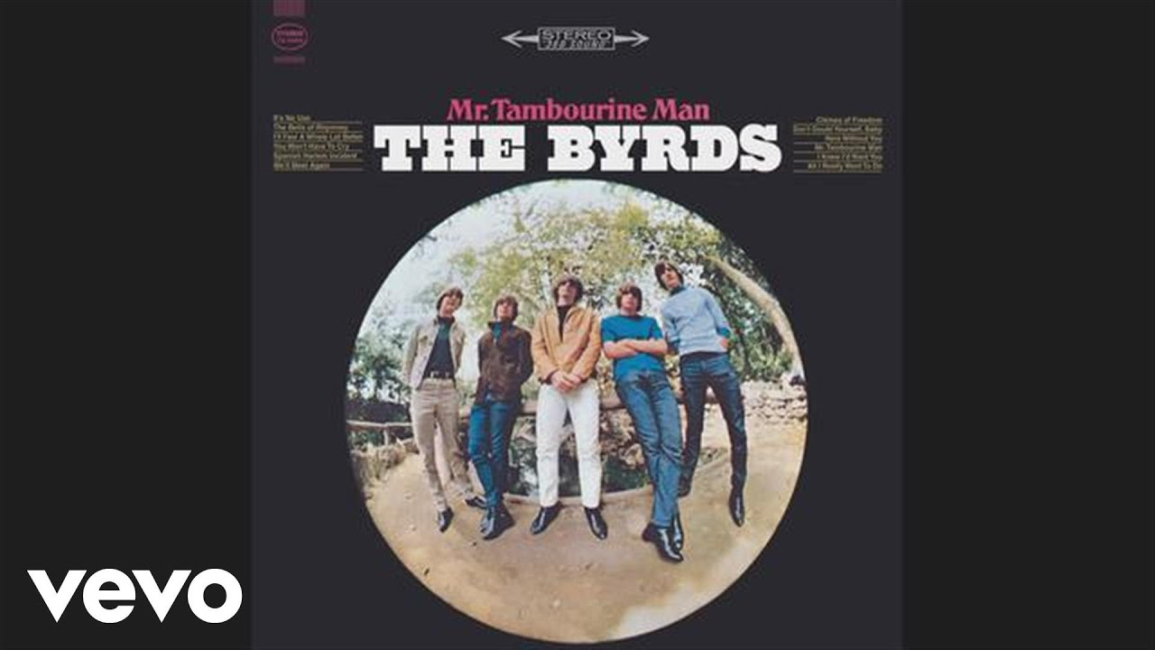 the-byrds-mr-tambourine-man-audio-thebyrdsvevo
