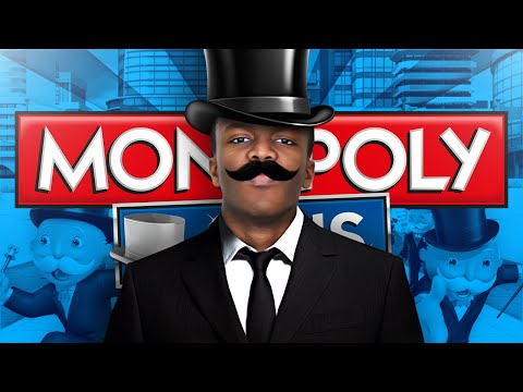 PLAYING MONOPOLY (Part 1)