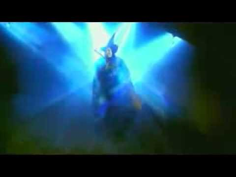 Wicked The Musical Tour Trailer