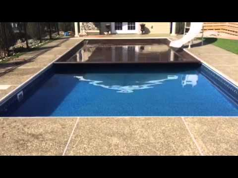 Image result for electric pool covers