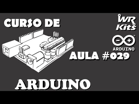 MENU PARA DISPLAY LCD | Curso de Arduino #029