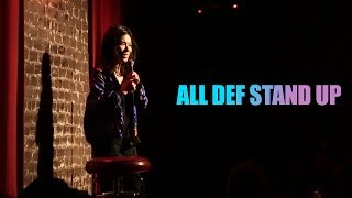 Aiko Tanaka - I Know Your Accent Is Fake | All Def Stand Up