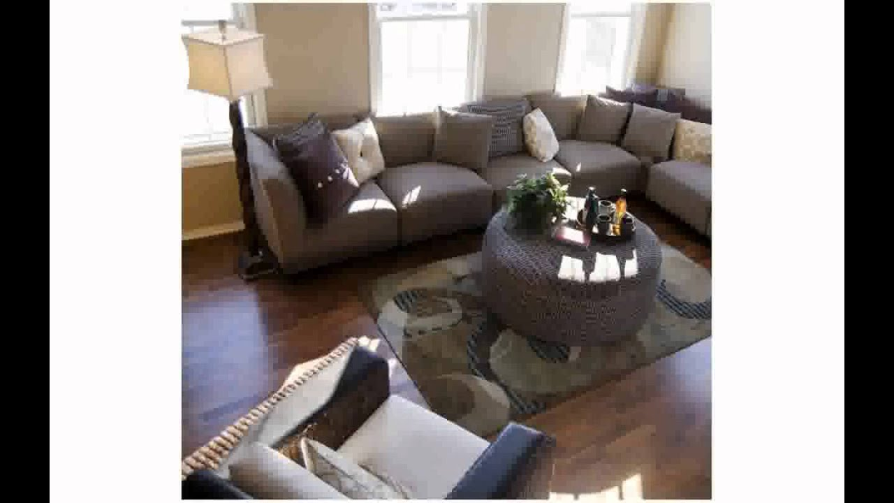 Placing Living Room Furniture Arranging Living Room Furniture Ideas Youtube