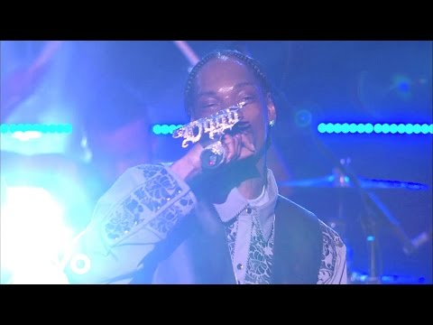 Snoop Dogg, Lady of Rage - Tributes (Live at the Avalon)