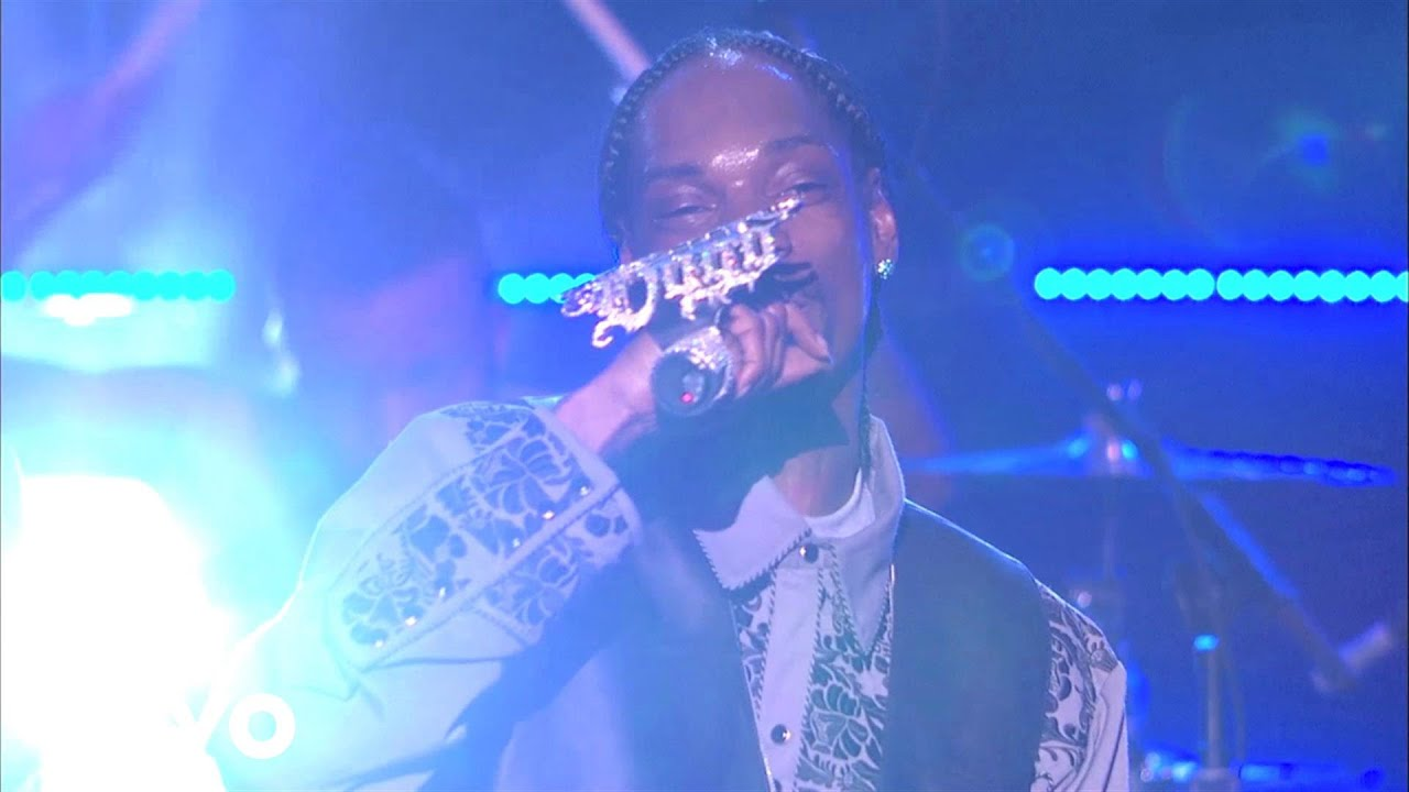 Download Snoop Dogg, Lady of Rage - Tributes (Live at the Avalon)