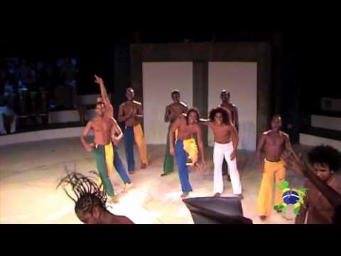 Capoeira salvador bahia Brasil