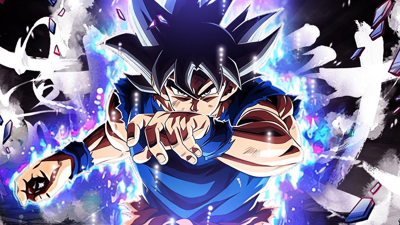 How Good Is Lr Ultra Instinct Goku Without Dupes Dbz Dokkan Battle Youtube