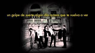 La Oreja de Van Gogh - Deseos De Cosas Imposibles (2009) (Con letra) (HD)