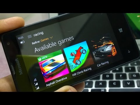 Игры для Windows Phone 7, 8, 81 и 10 смартфонов