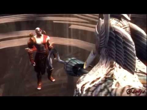God Of War 2 - Titan Mode - No Upgrade No Damage - 9/10