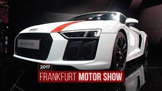 Audi R8 V10 RWS bids farewell to Quattro