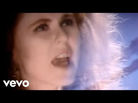 T'Pau - Heart And Soul (Official Video)