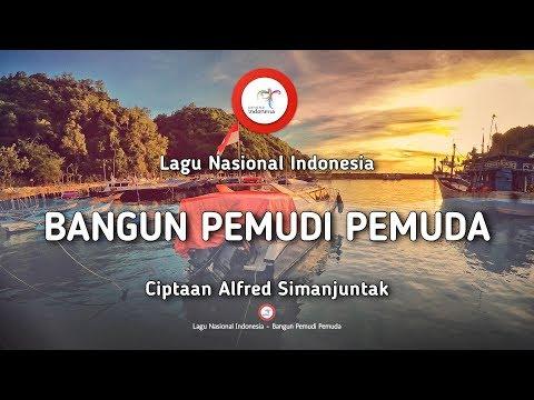 Bangun Pemudi Pemuda - Lirik Lagu Nasional Indonesia