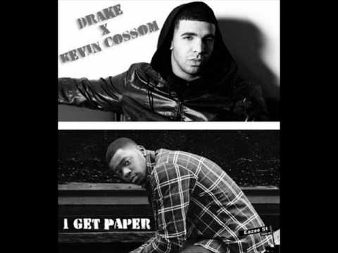 I Get Paper (Official) Drake ft. Kevin Cossom [HD]
