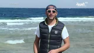جولة في شواطئ