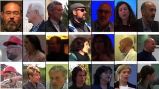 EXPERIENCIAS - VISITA DA DELEGAÇÃO DO FAS OARA A ESPANHA 2016