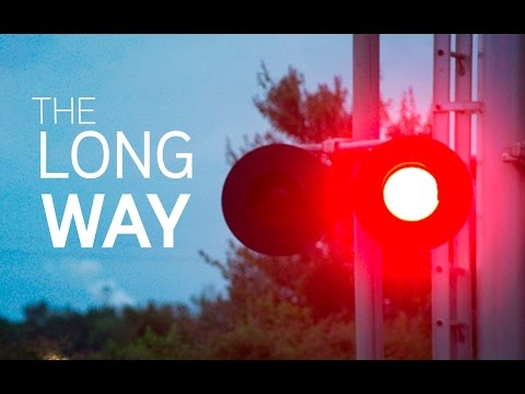 Feature Documentary - The Long Way  | Adventure Katz