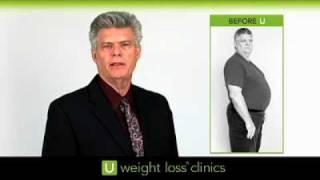 SUCCESS STORIES | Warren, London, ON | U Weight Loss Clinics