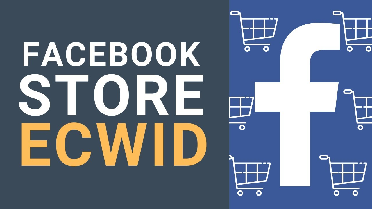 Create a Facebook Shop and Sell on Facebook in 3 Minutes!