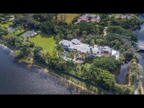 6005 Le Lac Road Boca Raton, Florida