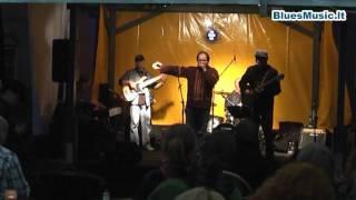 Jutas&Belkin - Blues Makers - AULA Blues club 2009 06 03 (2)