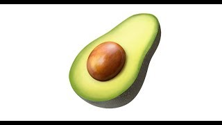 The Angsty Millennial Avocado Song