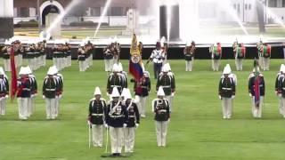 Himno Nacional de Colombia - Ejército Nacional de Colombia