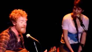 Glen Hansard & Markéta Irglová - You Ain