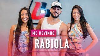 Rabiola - MC Kevinho - Coreografia: Mete Dança