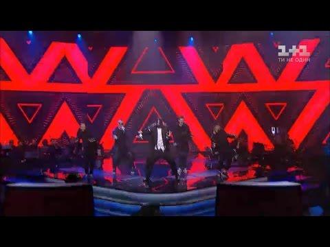 Potap & Mozgi – Atiatia - The Final| The Voice of Ukraine – season 7