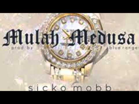 Speed Gang - Mulah Medusa (Remix)