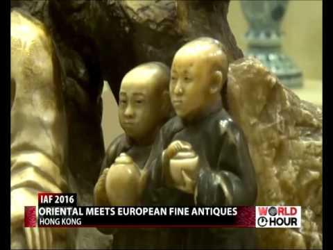 2016 International Antiques Fair