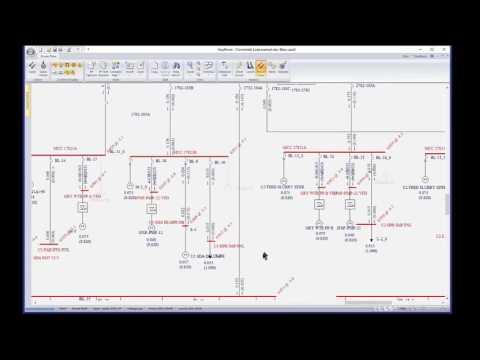 Advanced Power Flow In EasyPower