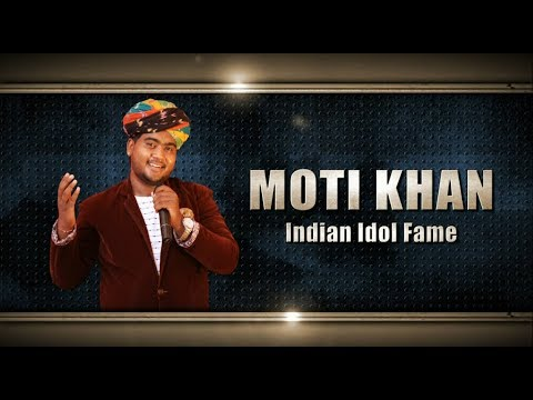 Moti Khan- TMFS ShowReel HD