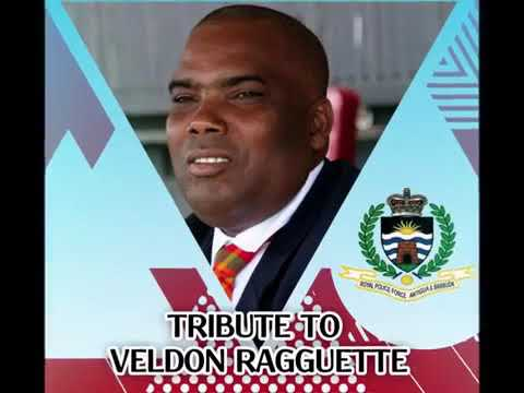 King Singing Sudden - Tribute to Veldon Ragguette (2019 Antigua Calypso)