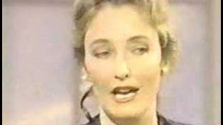 Talk Show on Susan Atkins (Manson Family Killer) Part 1