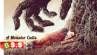 A Monster Calls Movie Explained In Hindi