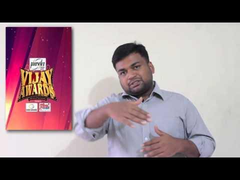 Why im starting to dislike Vijay awards