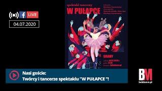 Live z w Pulapce 1 i 2